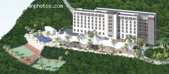 First marriott hotel to open in turgeau haiti in 2014 for Canape vert port au prince haiti