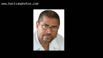 Pierre Raymond Dumas nominated to become Minister of Culture in Haiti