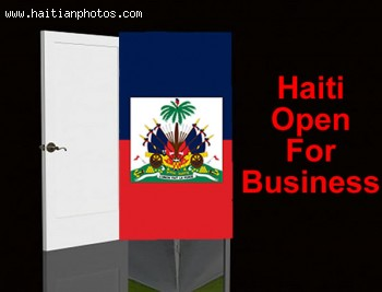 Government improving Investment Law to make Haiti Business Friendly