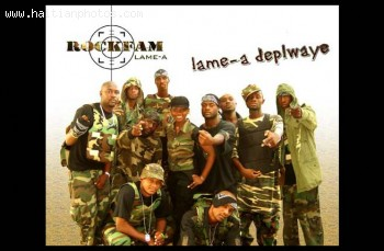 The New Music Album From Rockfam