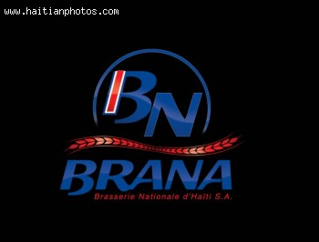 Brasserie Nationale d'Haiti S.A, Brana, the maker of Prestige Beer