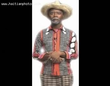 Daniel Fils-Aime As Tonton Bicha, A Success In Making His Character
