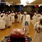 Haiti Voodoo Dantor Ceremony