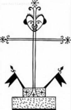 Haiti Voodoo Papa Ghede