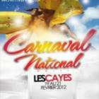 Haitian Carnival Or Kanaval In 2012 To Be Held In Les Cayes