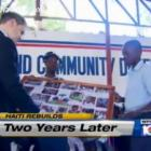 US Senator Marco Rubio of South Florida in Visit to Haiti
