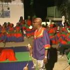 Haiti Voodoo Petro Ceremony