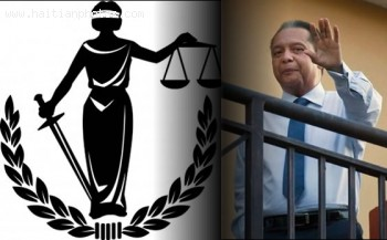 Jean Claude Duvalier faces trial for Corruption