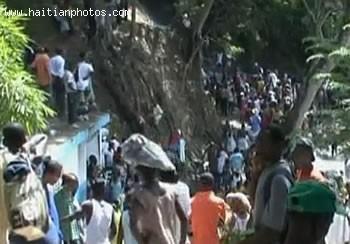 Sceau D'eau Annual Pilgrams