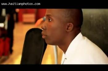 Belo A Haitian Musician