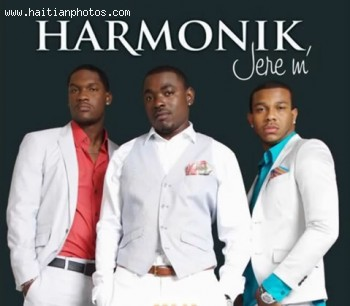 Harmonik And Nickensome Prud'Home
