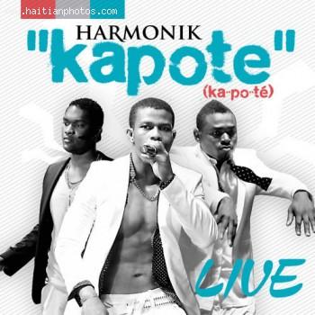 Harmonik In Kapote