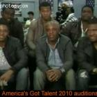 Harmonik, America's Got Talent 2010