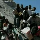 Haiti Earthquake Looting