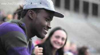 Wanito, A Rising Haitian Star