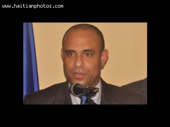 Laurent Lamothe And Global Voice Group