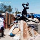 Neg Maron Victim Of Haiti Earthquake 2010