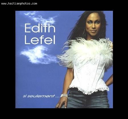 Edith Lefel Funeral