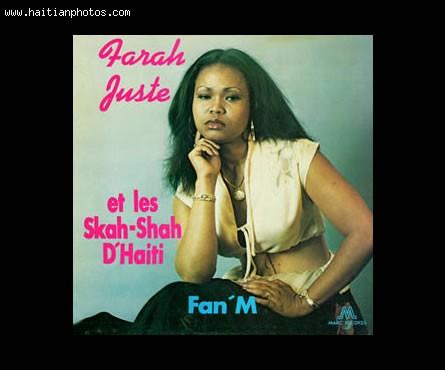 Fara Juste And Her Singing Career