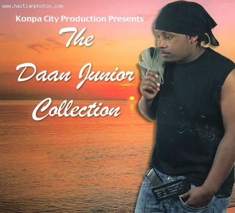 Daan Junior Biography