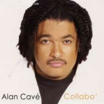 Alan Cave King Of Kompa Music