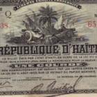 Haiti Currency Gourde Dollar