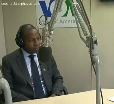 Paul Altidor, Clinton Bush Haiti Fund