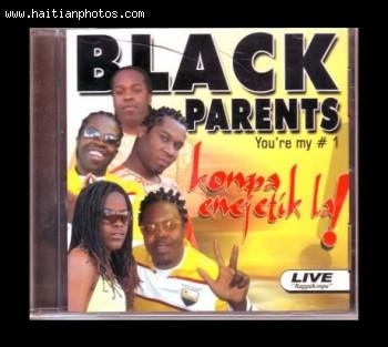 Black Parents And Raggakonpa