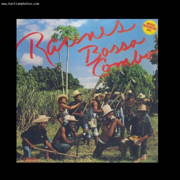 Bossa Combo Music