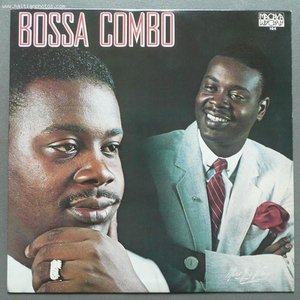 The Group Bossa Combo