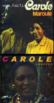 Carole Demesmin Maroule, Haitian Singer