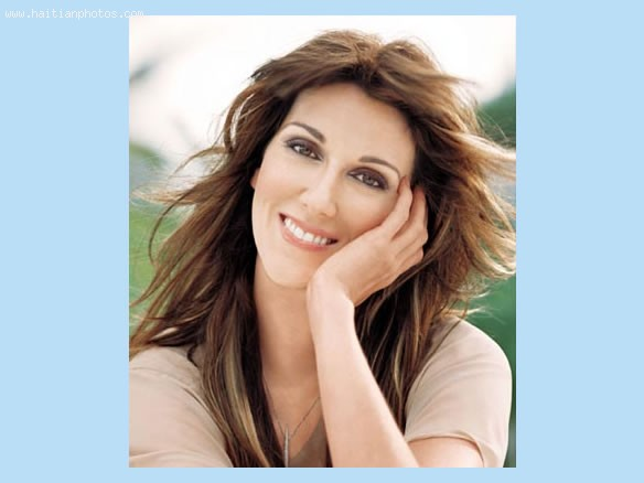 Celine Dion, An Icon In The Music Industry