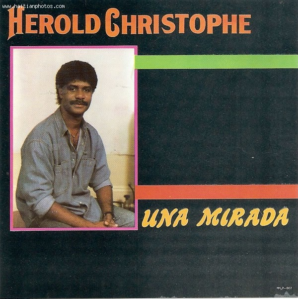 Herold Christophe In Santo Domingo