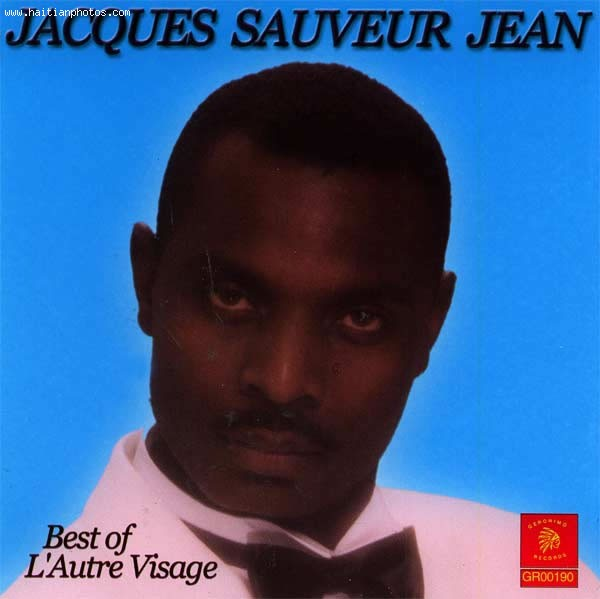 Jacques Sauveur Jean Is Also Know As Jackito