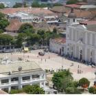 Place Cathedrale In Cap-Haitien