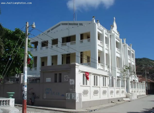 Eveche, Cap-Haitien