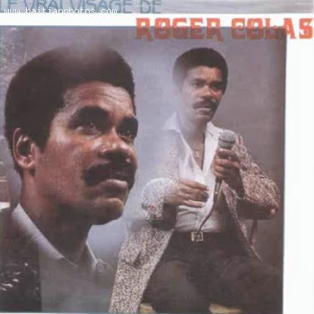 Roger Colas A Major Singer