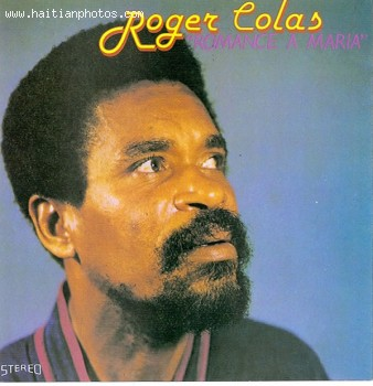 Roger Colas A Talented Musician