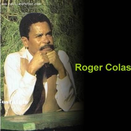 Roger Colas
