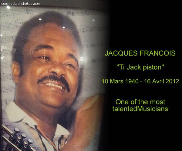 Septen Septentrional And Jacques Francois, Dit Ti Jack Piston