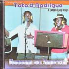 Toto Necessite With Rodrigue Milien