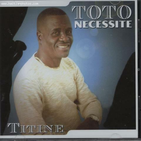 Toto Necessite A Great Haitian Artist
