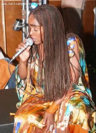 Emeline Michel Best Haitian Album
