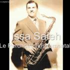 Issa El Saieh And His Career