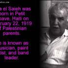 Issa El Saieh His Rich Sense Humor