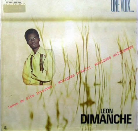 Leon Dimanche And The Help From Oswal Genois