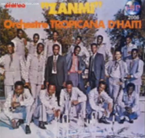 Tropicana And Yolande, Limonade, Veye Priye, Angelique, Kimbe Dimite