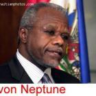 Yvon Neptune