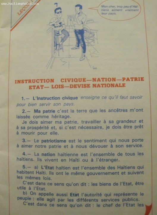 Lecture Courante Par Les Freres De L Instruction Chretienne