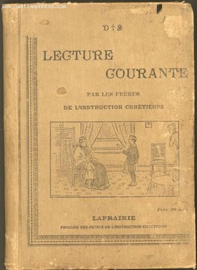 Lecture Courrante